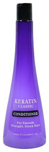 XPEL Conditioner - Keratin Classic 400 ml