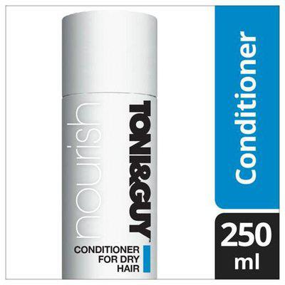 Toni & Guy Hair Conditioner - For Dry Hair 250 ml