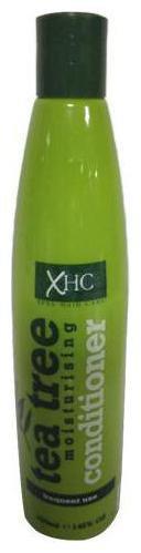 XPEL Moisturising Conditioner - Tea Tree 400 ml