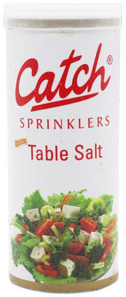 Catch Table Salt - Iodized 100 g