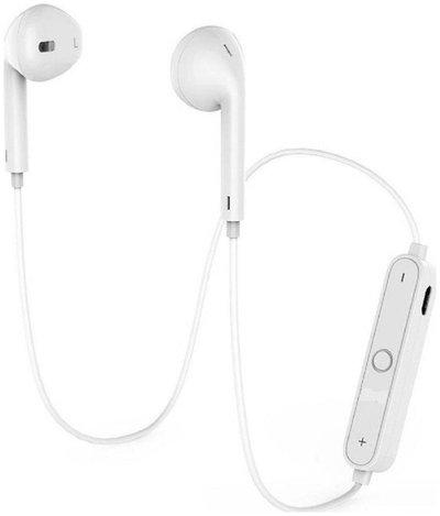 CartBug Bluetooth Headset With Mic & High Sound Quality / Deep Bass / Hands Free Calling