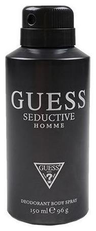 Guess Seductive Homme Deodorant Spray 150 ml