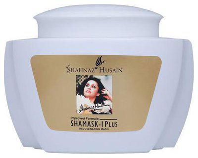 Shahnaz Husain Shamask-I Plus Rejuvenating Mask 500 gm