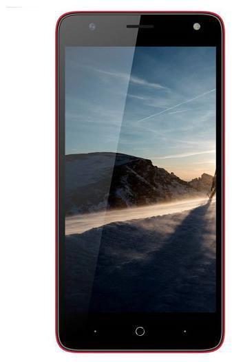 Micromax Bharat 4 Diwali Edition 1 GB 8 GB Red