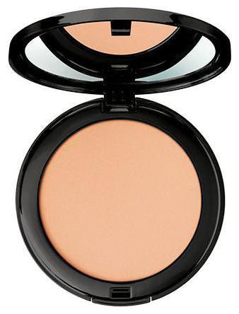 BeYu Compact Powder Foundation 10 g