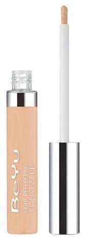 BeYu Light Reflecting Concealer 2.5 ml