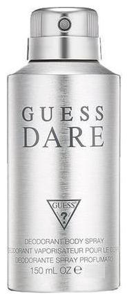 Guess Dare Homme Deodorant Spray 96 ml