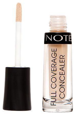 NOTE Full Coverage Liquid Concealer 2.3 ml