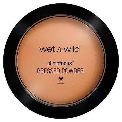 Wet N Wild Photo Focus Pressed Powder 7.5 gm