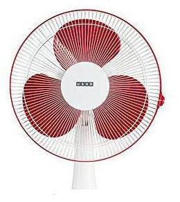 Usha MAXX 400 mm Pedestal Fan - Red