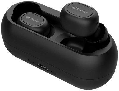 Portronics HARMONICS TWINS POR-078 In-ear Bluetooth Headsets ( Black )