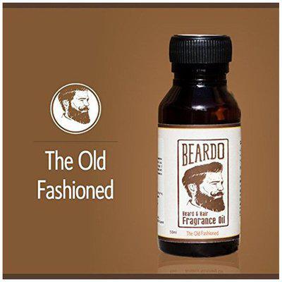 Beardo Beard & Hair Fragrance Oil The Old Fashioned 50 ml