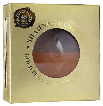 Shahnaz Husain Natures Gold Beautifying Mask 100 g