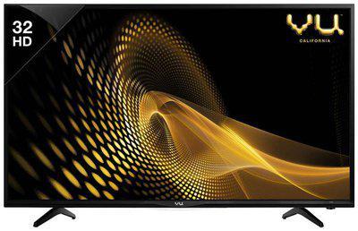 VU 81.28 cm (32 inch) HD Ready LED TV - 32PL