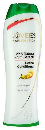 Jovees Herbal Hair Conditioner 250 ml
