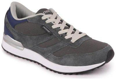 Bata Bata Men's Sports Grey Running Shoes Training & Gym Shoes For Men(Grey)