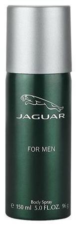 Jaguar For Men Deodorant Spray 150 ml