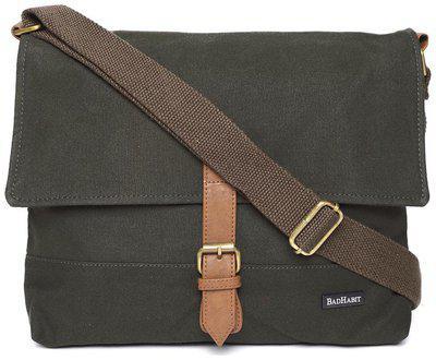 Bad Habit Black Sling Bag