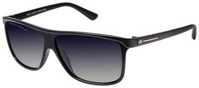 David Blake Polarized lens Wayfarer Sunglasses for Men , 1