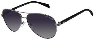 David Blake Polarized lens Aviator Sunglasses for Women
