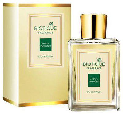BIOTIQUE Eau de Perfume - Imperial Patchouli For Women 50 ml