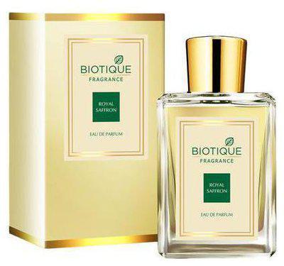 BIOTIQUE Bio Royal Saffron 50 ml