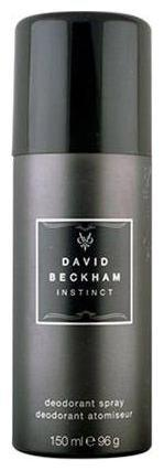 David Beckham Instinct Deodorant Spray 150 ml