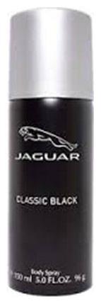 Jaguar Classic Black Deodorant Spray 150 ml