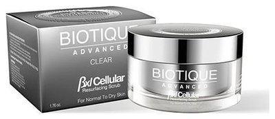 BIOTIQUE Face Scrub - Bio Resurfacing Bxl Cellular 50 g