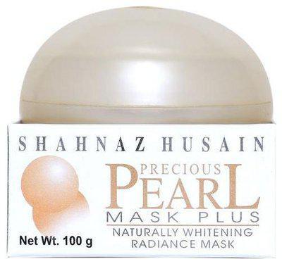 Shahnaz Husain Pearl Mask 100 g