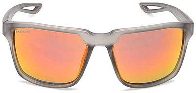 Fastrack Men Regular Lens Wayfarers - Pack Of 1