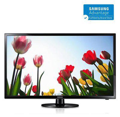 Samsung 59.8 cm (24 inch) UA24H4003 HD Ready LED TV