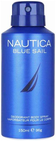 Nautica Sail Deodorant Spray 150ml