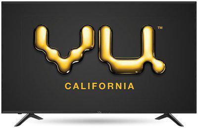VU Smart 138 cm (55 inch) 4K (Ultra HD) LED TV - 55BPX