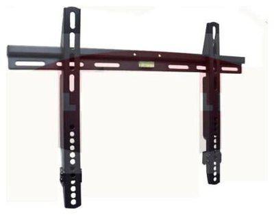 NEW UNIVERSAL SLIM LED LCD PLASMA TV WALL MOUNT BRACKET 20 22 24 26 27 30 32 36