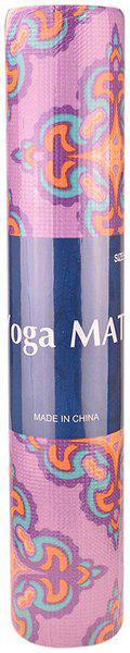 AVMART Multi Foam Yoga mat & Fitness mat - 1 pc