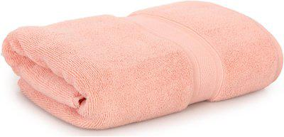 Dreamline Stay Fresh Peach Medium Bath Towel 1 PC