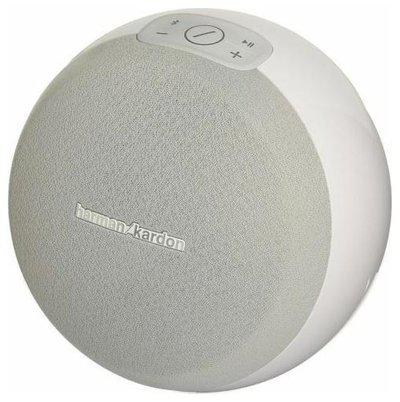 Harmon Kardon Omni 10 Wireless Hd Loudspeaker White