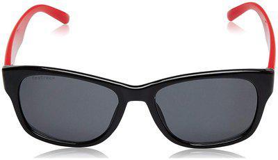 Fastrack Polarized lens Wayfarer Sunglasses for Men