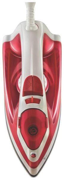 Syska SSI-105 1250 W Steam Iron (Pink)