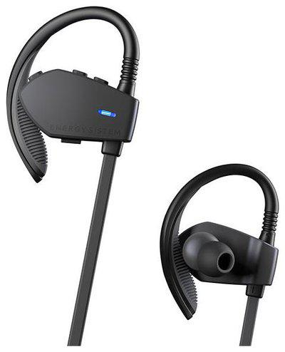 Energy Sistem Sports 1 Bluetooth In-Ear Headset (Grey)