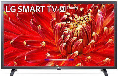 LG Smart 80 cm (32 inch) HD Ready LED TV - 32LM636BPTB
