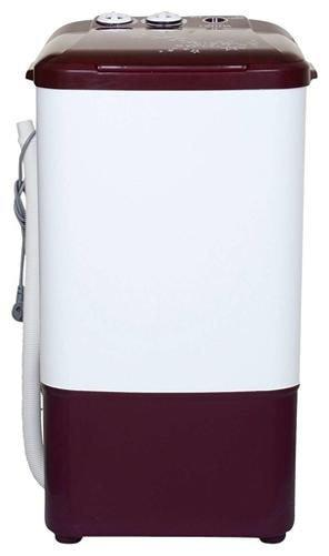 Onida 6.5 Kg Semi automatic top load Washer only - LILIPUT