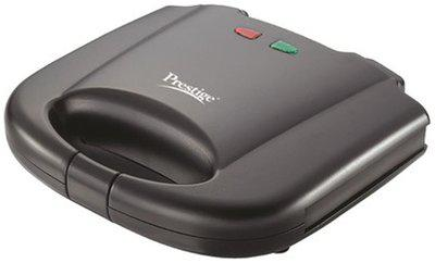 Prestige PGMFB2 2 Slices Sandwich Maker - Black