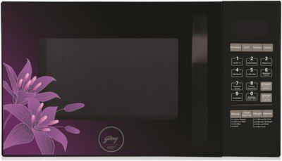 Godrej 34 L Convection Microwave Oven - GME 734 CR1 PM