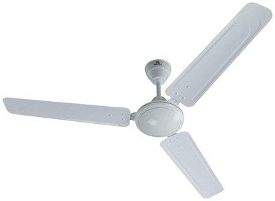 Bajaj EDGE 1200 mm Ceiling Fan - White