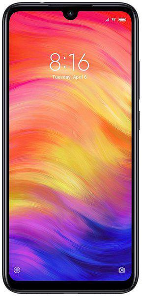 Redmi Note 7 Pro 6 GB 64 GB Space Black