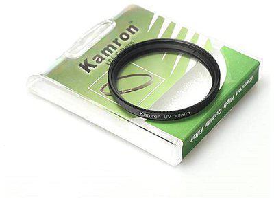 Kamron 49 mm Uv filter