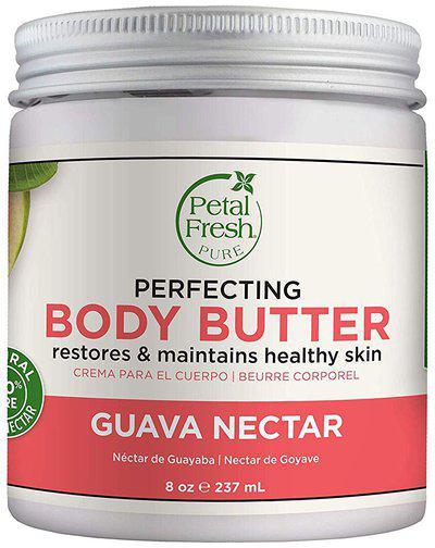 Petal Fresh Guava & Nectar Body Butter 237 ml