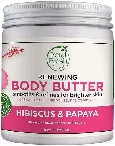 Petal Fresh Hibiscus & Papaya Body Butter 237 ml